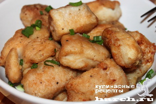 Куриный карбонад