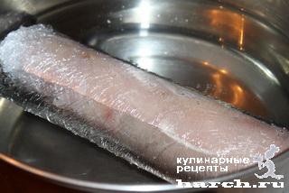 kuriniy rulet s gribami 09 Куриный рулет с грибами