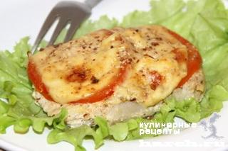 mindalnaya svinina s pomidorami lubitelskaya 6 Миндальная свинина с помидорами Любительская