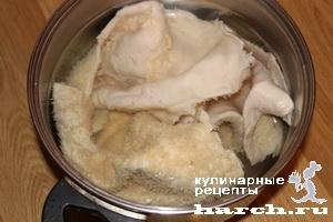 otvarnoy govyagiy rubec 01 Отварной говяжий рубец