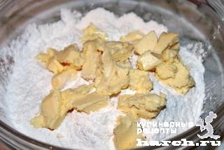 Печенье рассыпчатое