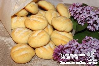 Печенье рассыпчатое Семейное
