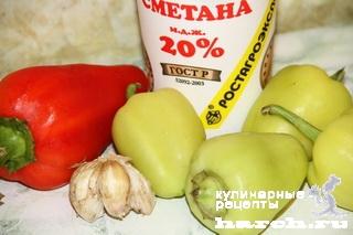 Пермские рецепты блюд