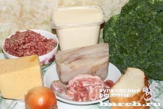 рецепты простых супов в домашних условиях с фаршем