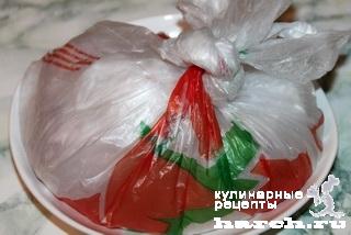 salo solenoe suhoy sposob 4 Сало соленое (сухой способ)