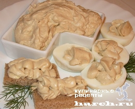 seledochnoe maslo 5 Селедочное масло
