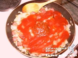 solyanka sbornaya myasnaya 07 Солянка сборная мясная