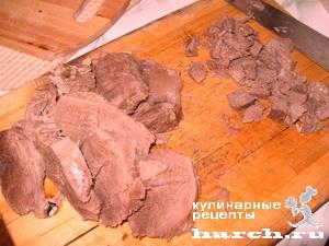 solyanka sbornaya myasnaya 09 Солянка сборная мясная