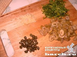 solyanka sbornaya myasnaya 10 Солянка сборная мясная