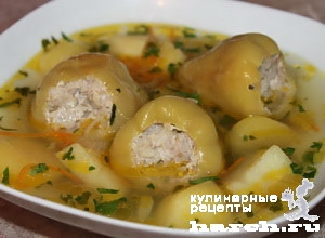 Первые блюда. Sup-s-farshirovanimi-percami_91