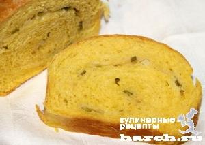 tikveniy batonchik s zelenim lukom 13 Тыквенный батончик с зеленым луком