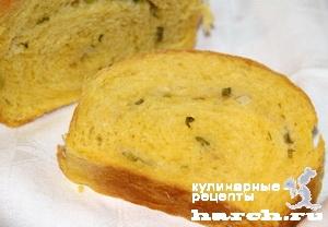 tikveniy batonchik s zelenim lukom 14 Тыквенный батончик с зеленым луком