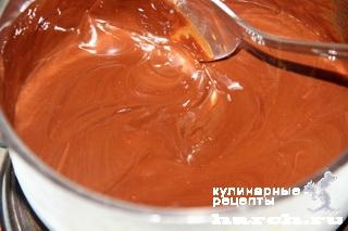 vafelniy tort bes vipechki klubnichniy smak 11 Вафельный торт без выпечки Клубничный смак