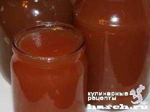 yablochnoe povidlo 81 Яблочное повидло