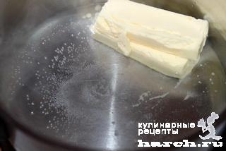 zavarnie kartofelnie ponchiki 02 Заварные картофельные пончики